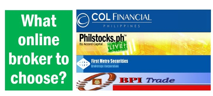 A Review of Online Stockbrokers in Philippines – COL Financial, First Metro Securities, BDO Nomura, Philstocks, MakeTrade & BPI Trade