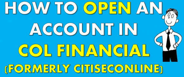 how to open bank account in the philippines
