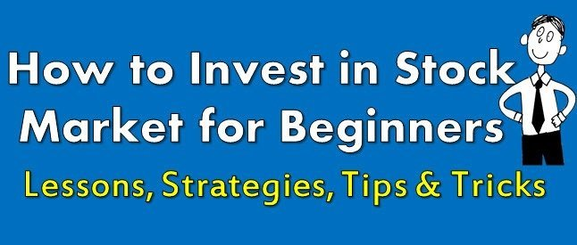 How to invest in forex market