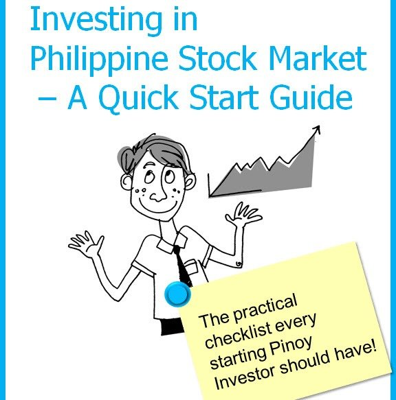 Investing in philippine stock market - A Quick Start Guide
