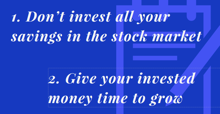 two simple investing tips that will make you a smarter investor