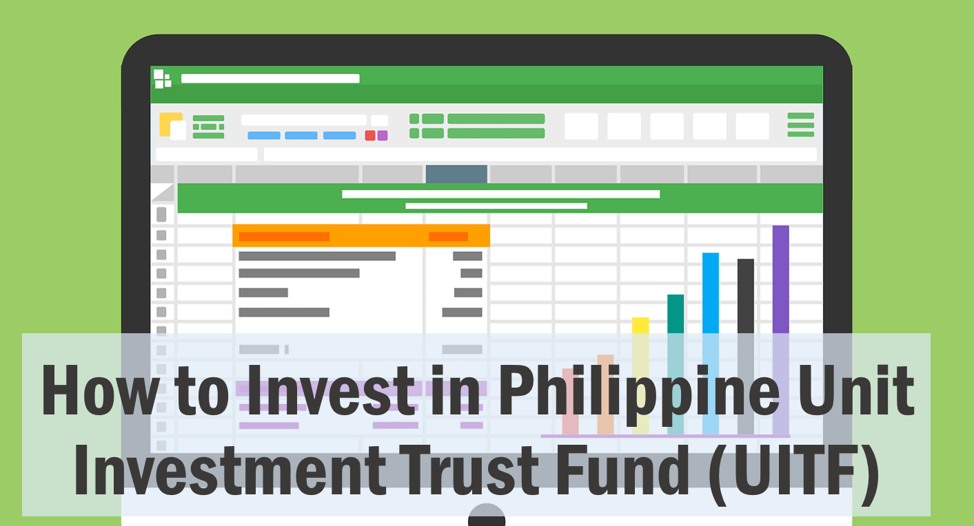How to Invest Online in Philippine UITF (Unit Investment Trust Fund) for beginners